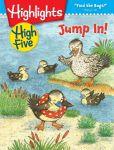 High Five International - Jump In!