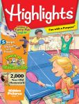 Highlights International V1, N3