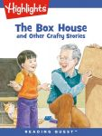 Reading Quest - The Box House and Other Crafty Stories