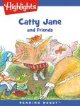 Reading Quest - Catty Jane and Friends