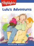 Reading Quest - Lulu's Adventures