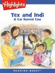 Reading Quest - Tex and Indi: A Cat Named Cow