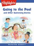 Reading Quest - Going to the Pool and Other Swimming Stories