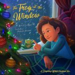 The Frog at the Window Book Cover