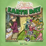 Abby's Adventures - Earth Day...and the Recycling Fashionista