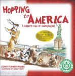 Hopping to America: A Rabbit's Tale of Immigration