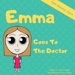 Emma Goes tp tje Dpctpr