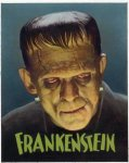 Frankenstein by Mary Shelley | Online Kid's Book