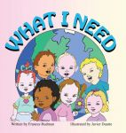What I Need | MagicBlox Online Kid's Book