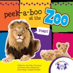 Peek-A-Boo At The Zoo Sound Book