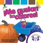 Me Gustan Los Colores