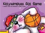 Kittywimpuss Got Game