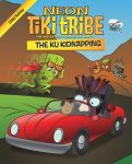 Braakus and the Hidden Humbug (Book #8 - Sportsmanship) Neon Tiki Tribe