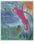 The Pink Lizard | MagicBlox Online Kid's Book