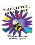 The Little Honey Bee | Online Kid's Book