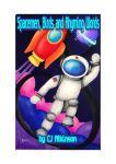Spacemen, Birds and Rhyming Words