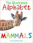 The Illustrated Alphabet of Mammals