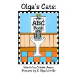Olga's Cats, An ABC Book