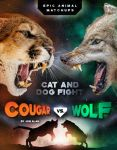 Cougar vs. Wolf