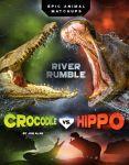 Crocodile vs. Hippo