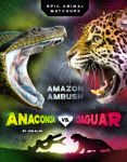 Anaconda vs. Jaguar