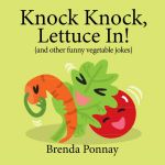 Knock Knock, Lettuce In!