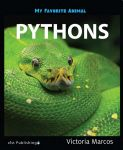My Favorite Animal: Pythons