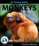 My Favorite Animal: Monkeys