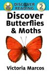 Discover Butterflies & Moths