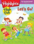 High Five International - Let's Go! (V2,N2)