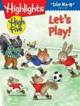 High Five International - Let's Play!
