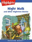 Reading Quest - Night Walk and Other Nighttime Stories