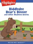 Reading Quest - Biddledee Bear's Dinner and Other Mealtime Stories