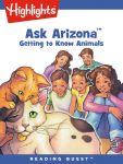 Reading Quest - Ask Arizona: Getting to Know Animals