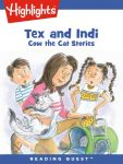 Reading Quest - Tex and Indi: Cow the Cat Stories