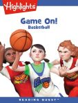 Reading Quest - Game On! Basketball