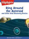 Reading Quest - Ring Around the Asteroid and Other Real Discovery Stories