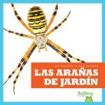 Las arañas de jardín (Garden Spiders)