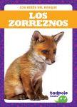 Los zorreznos (Fox Kits)