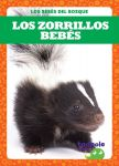Los zorrillos bebés (Skunk Kits)
