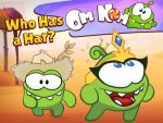Om Nom - Who has a Hat