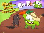 Om Nom - Must Have Carrots