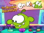 Om Nom - The Arcade Adventure