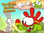 Om Nom - The Great Easter Rescue