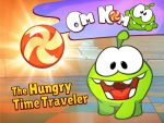 Om Nom - The Hungry Time Traveler