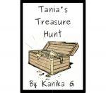 Tania's Treasure Hunt   MagicBlox Online Kid's Book