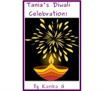 Tania's Diwali Celebration