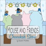 Mouse and Friends Chanukah Show