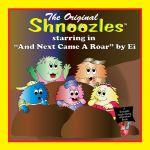 The Original Shnoozles; And Next Came A Roar