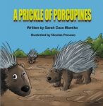 A Prickle of Porcupines | Online Kid's Book